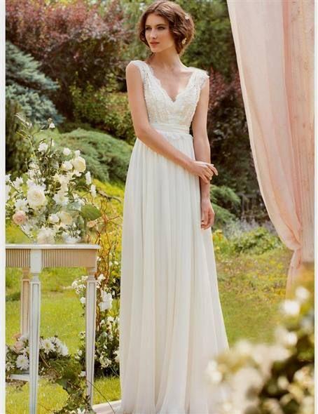 casual wedding dress 2016/17 » My Dresses Reviews