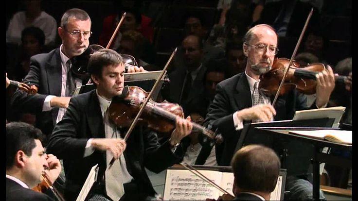 Stravinsky: The Firebird / Gergiev · Vienna Philarmonic · Salzburg Festival 2000    Introduction The Firebird's Dance The Firebird's Variations The Princesses' Round Dance The Infernal Dance Berceuse Finale