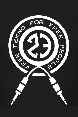 """""""Free Tekno For Free People"""""""