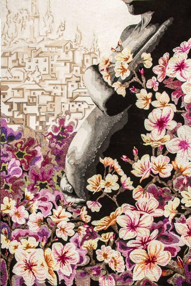 Fiori, flowers  Photo R. Cianchi