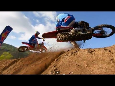 For any of our fans that were kids in the 1980s who loved playing Excitebike on #Nintendo, #RedBull put together a real life Excitebike track.