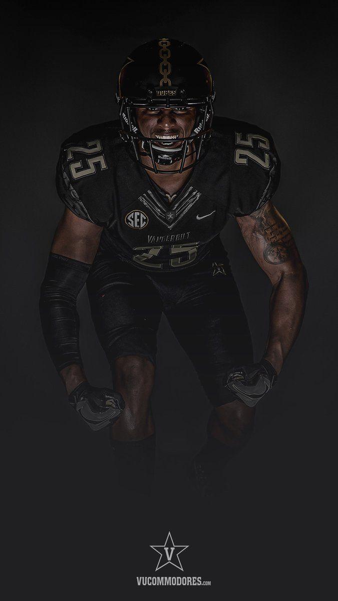 Vanderbilt Vanderbilt American Football Sports News