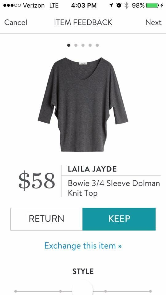 Oh, Laila Jayde, we meet again! I'm so obsessed, I just can't .......