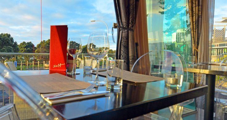 Salt Restaurant:  +64 6 769 5304 Fax: +64 6 769 5302 Email Salt Restaurant: stay@waterfront.co.nz