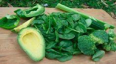 Para diagnosticados ou não com câncer! Vocês devem seguir esta dieta saudável, equilibrada e alcalina!