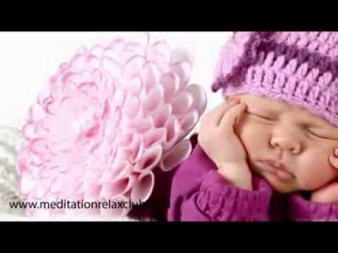Mùsica Relajante para Bebes Recien Nacidos - Música para Dormir Bebés y ...