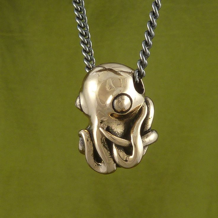 17 best ideas about octopus jewelry on octopus