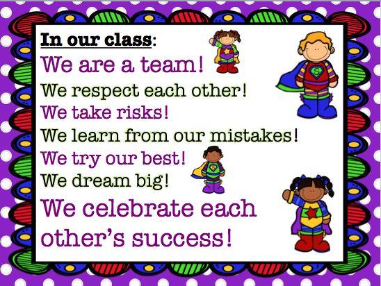 Classroom Motto Ideas ~ Best class motto ideas on pinterest wonder book