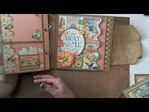 8x8 Come Away With Me Mini-Album - YouTube