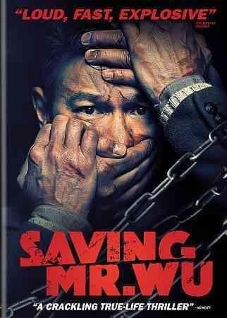 USA Saving Mr. Wu