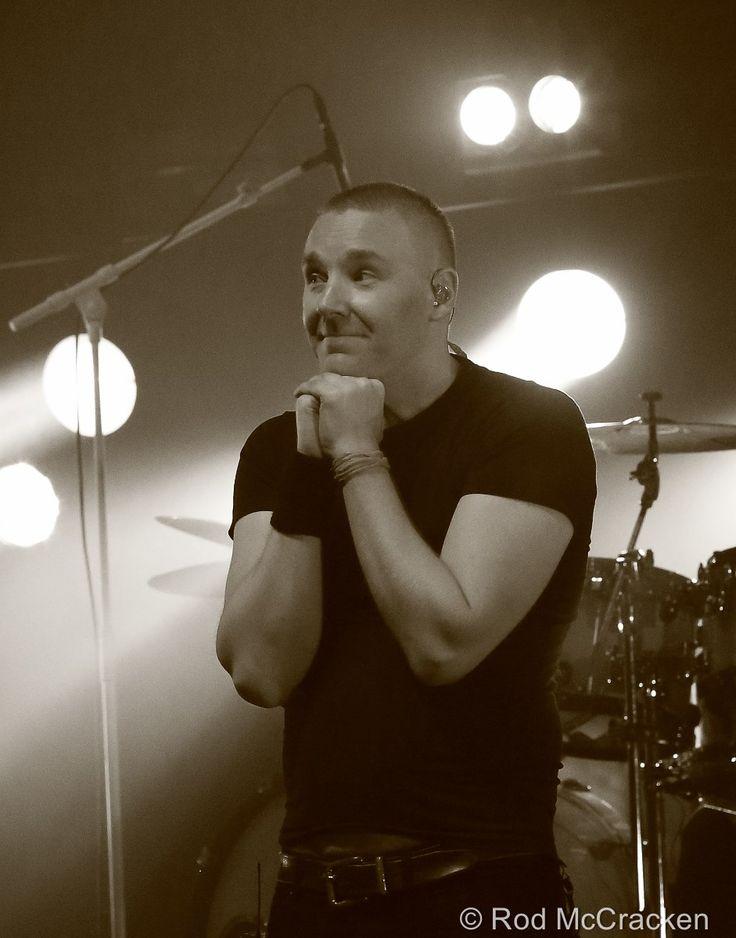 Marko at Ice Hall 2016 (Photo by R.McCracken)