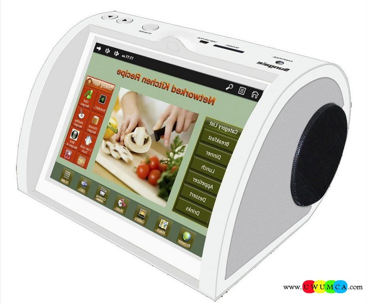 Kitchen:Networked Kitchen Recipe Unique Quality Kitchen Gadgets For Seniors Men Healthy Eating High Tech Storage Solutions DIY Electrical Kitchens Gadget Tablet Design Ideas Unique and Quality DIY High Tech Kitchen Gadgets to Drool Over
