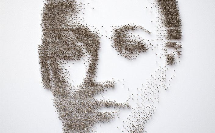 Ian Wright #maslindo Art around the world : http://www.maslindo.com