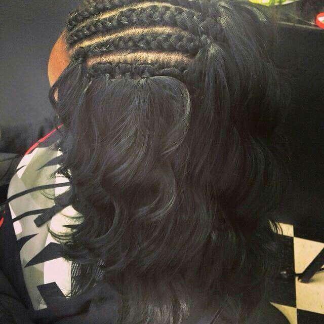 Kima Ocean Wave Crochet Hair Sponsored By: Grandma's Crochet Shop || HOW SWAY?! GIRL TAKE MY MONEY NOW