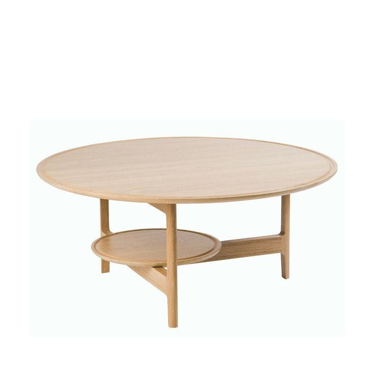 Ercol Svelto Coffee Table
