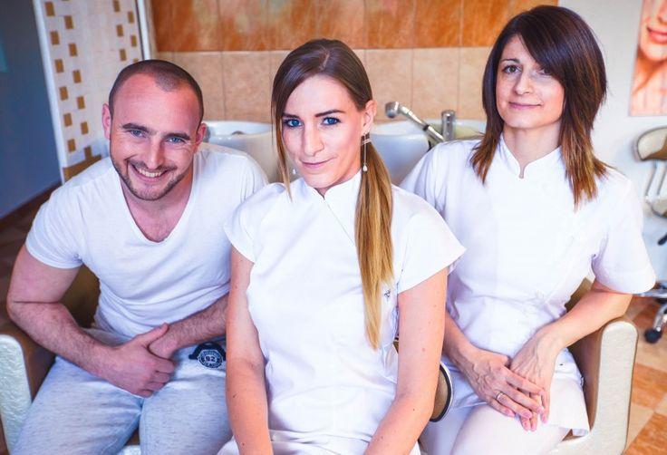 Vesztig Szépségszalon (Vesztigszalon.hu) - kozmetika, fordrászat, masszázs