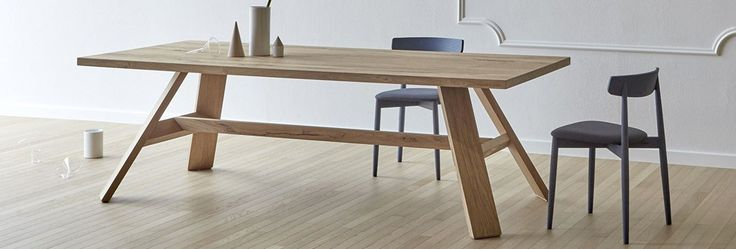 Focus on FURNISHING WITH WOOD | Archiproducts