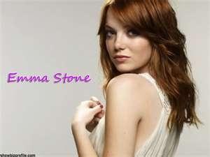 #EmmaStone