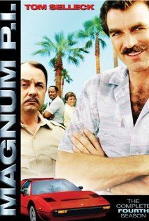 Magnum, P.I. (1980–1988)   The adventures of a Hawaii based private investigator.   http://www.imdb.com/title/tt0080240/