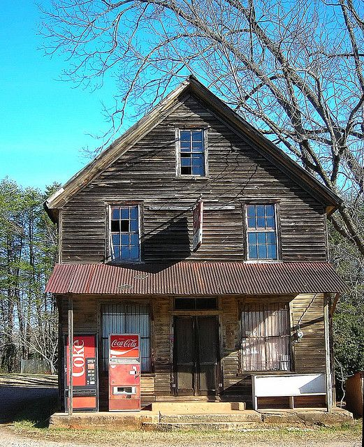 Old General Store   Flickr - Photo Sharing!