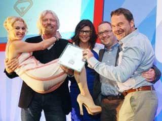 3 básicos del emprendedor según Branson | SoyEntrepreneur