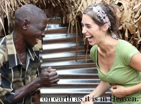 Katie, is a 22 year old from Tennessee who is now living in Uganda as a foster mother to 13 beautiful little girls. Her story is amazing and her blog is so incredibly inspiring. #Humanity #Diversity