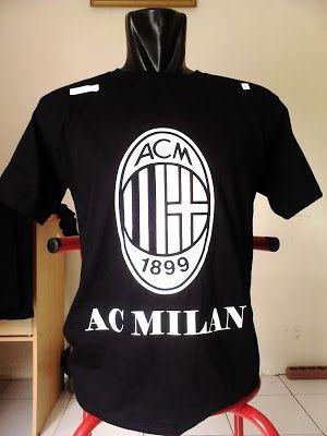 Men Shirt : AC Milan - AS Roma - PENYU Clothing