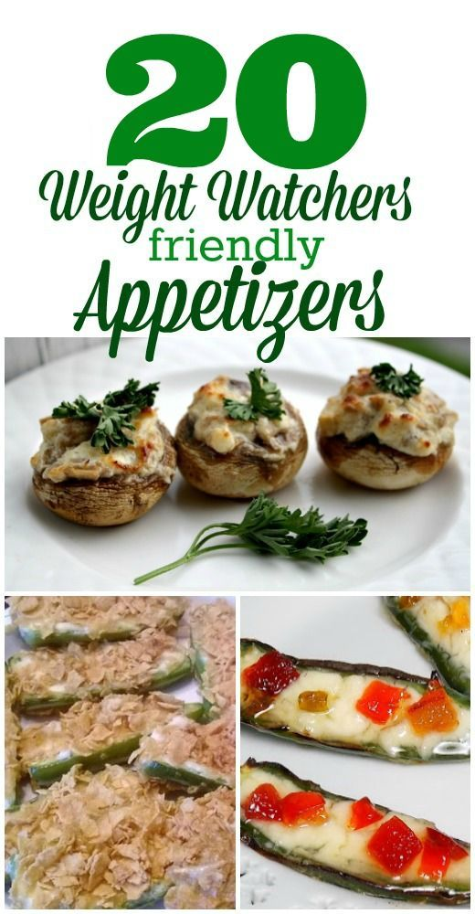 weight-watchers-friendly-appetizers-recipes