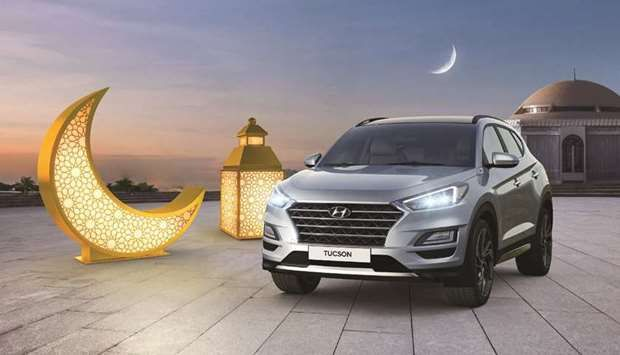 Skyline Woos Ramadan Shoppers With Offers On Hyundai Vehicles