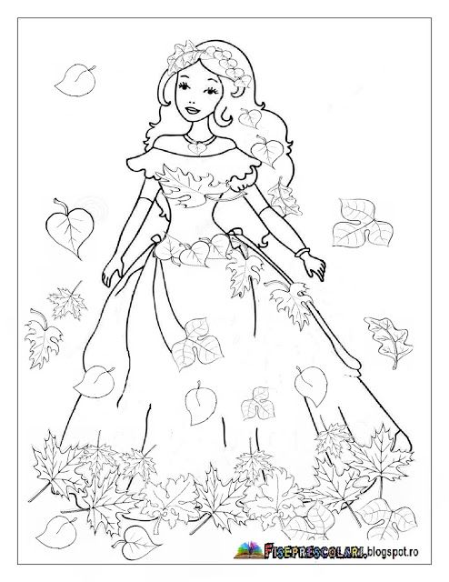 1019 best Coloring Girl & Boys/Dresses images on Pinterest