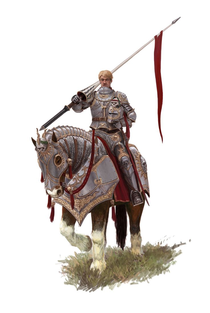 forgeworld/games workshop concept- knight of sigmars blood, adrian smith on ArtStation at http://www.artstation.com/artwork/forgeworld-games-workshop-concept-knight-of-sigmars-blood