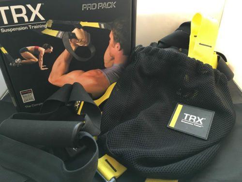 TRX-Suspension-Training-PRO-PACK-w-DVD