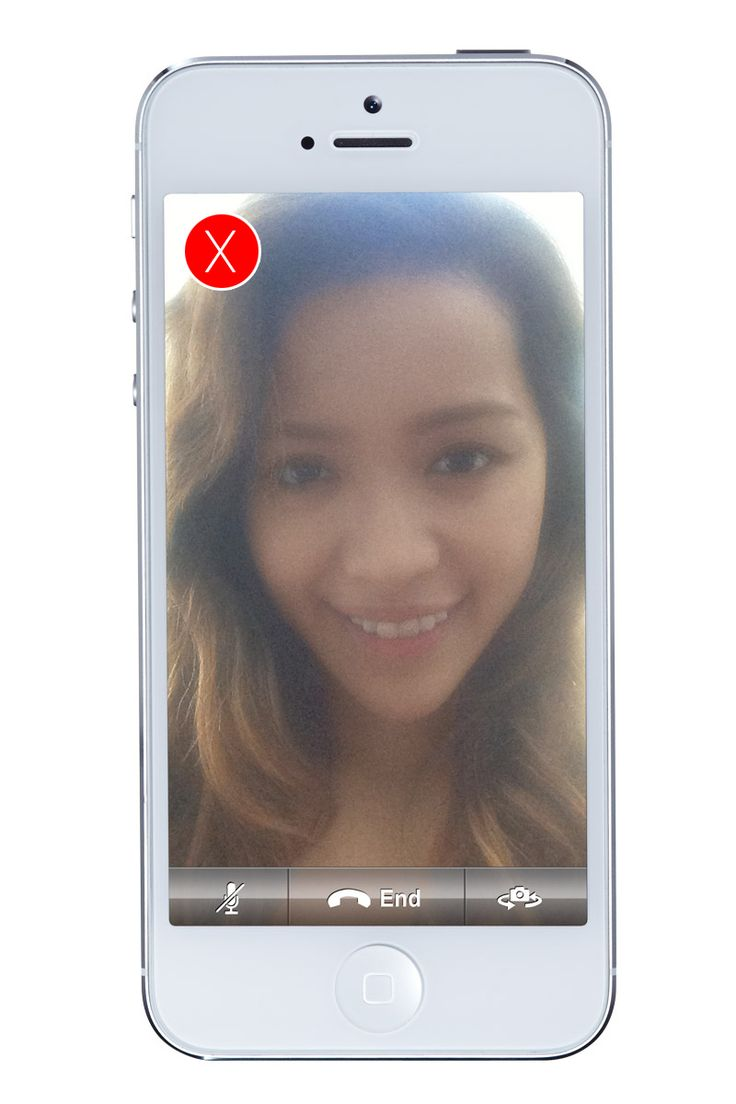 Michelle Pham's guide to taking a selfie
