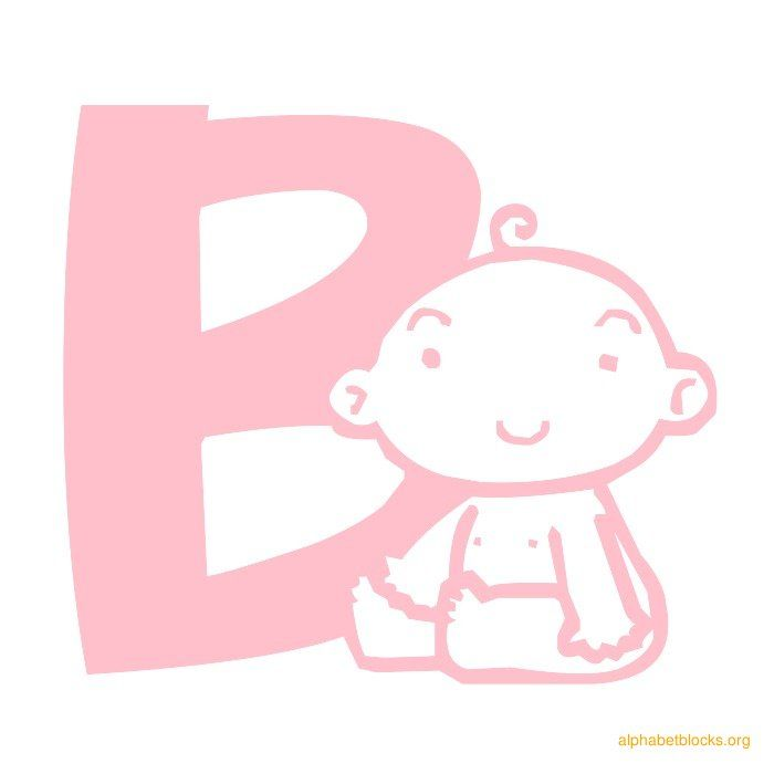 502 best The Letter B images on Pinterest