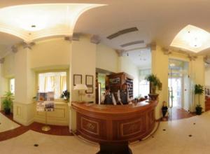 Virtualna šetnja 360° @ Hotel Arbiana Croatia Island Rab Hrvatska