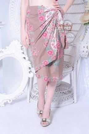 CA.40311 Kendedes Encim Skirt