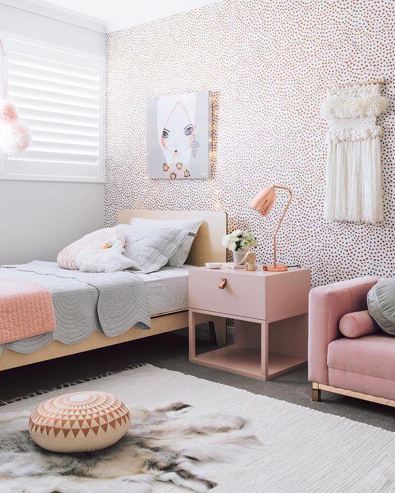 25 best ideas about colores para habitaciones juveniles - Decoracion habitaciones juveniles ...