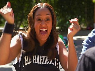 Tia Mowry at Home : Shows : Cooking Channel