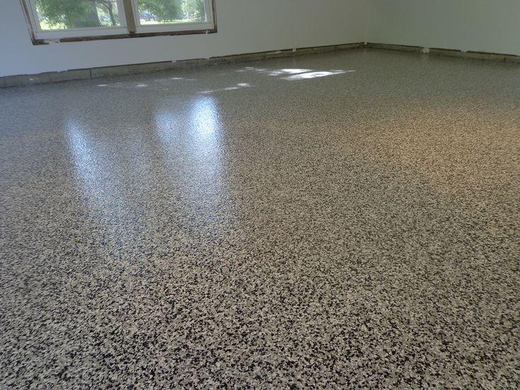best 25 best garage floor paint ideas on pinterest garage flooring options garage flooring and painted garage floors