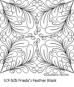 949 best Quilting templates images on Pinterest | Patterns ... : feather quilting stencils - Adamdwight.com