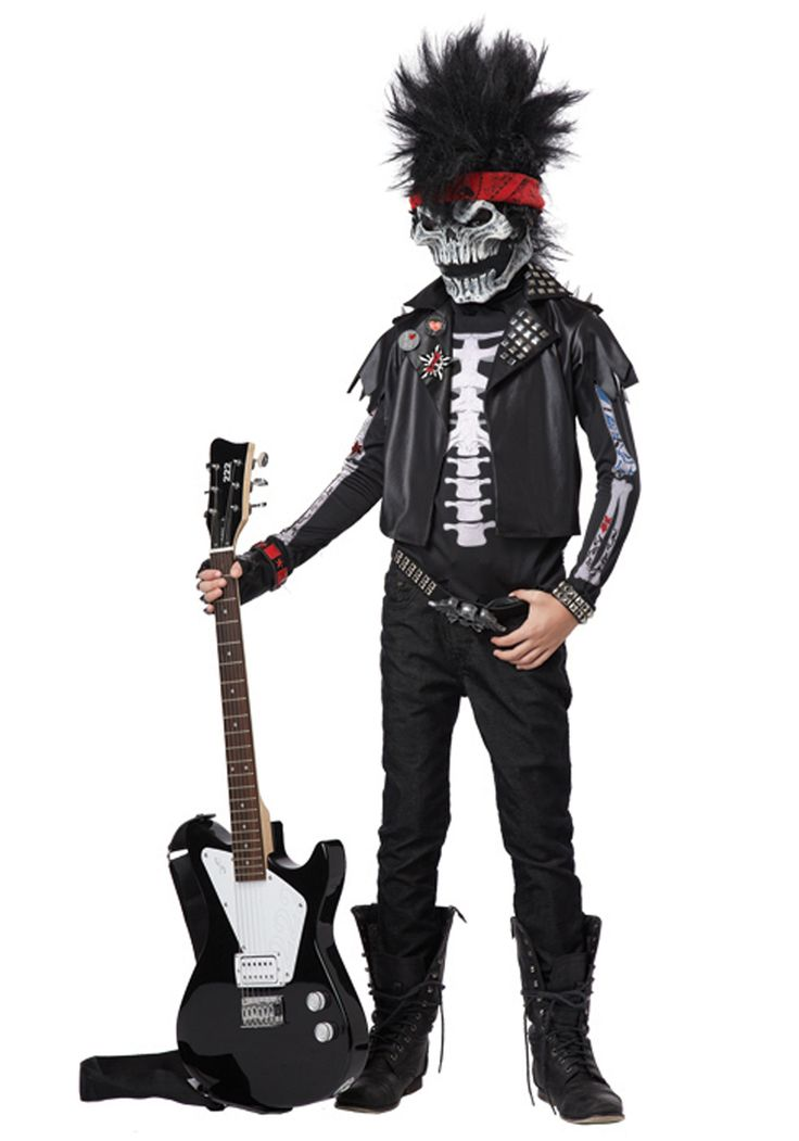 california costumes boys big boys dead man rockin costume medium 810 you can find out more details at the link of the image - Pictures Of Halloween Costumes For Toddlers