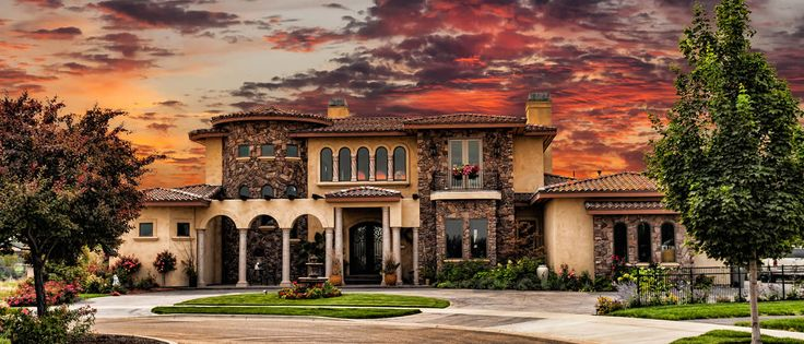 Sunshine Custom Homes | Build your dream home