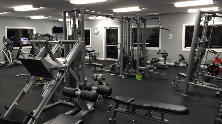 Anytime Fitness Closed In Hendersonville Due To Low Membership
