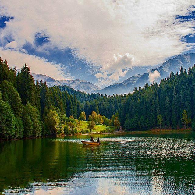 Artvin / Şavşat / Karagöl   Fotoğrafı gönderen: Yeliz Sevin