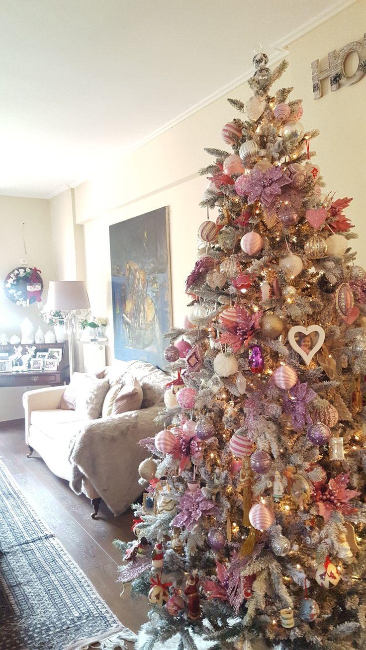 Christmas tree ho ho