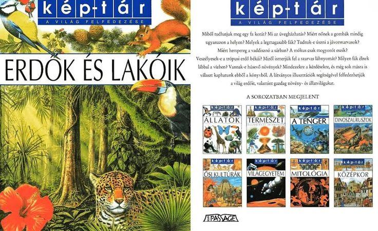 Erdők és lakóik - Ibolya Molnárné Tóth - Picasa Webalbumok