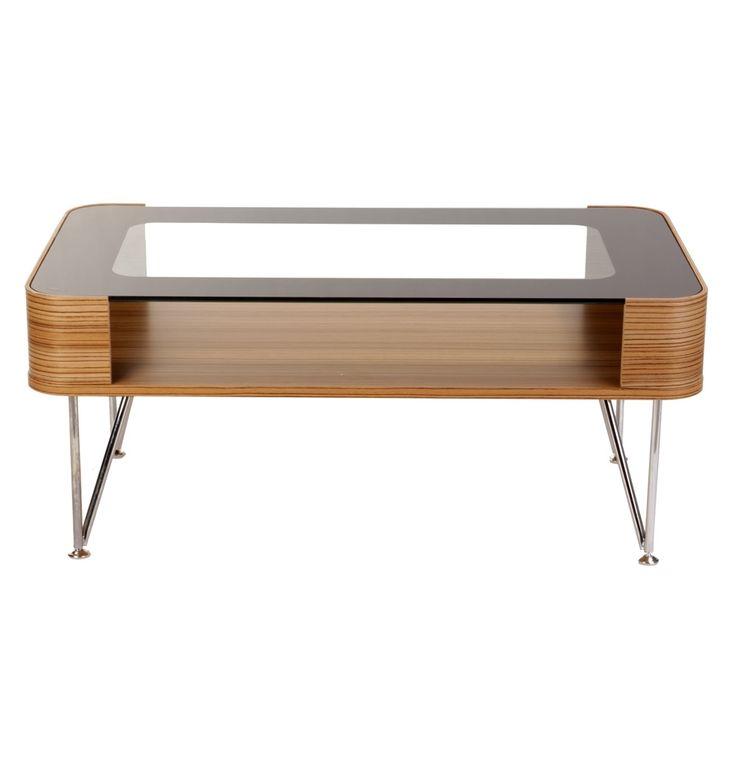 Sussex Coffee Table Small - Matt Blatt