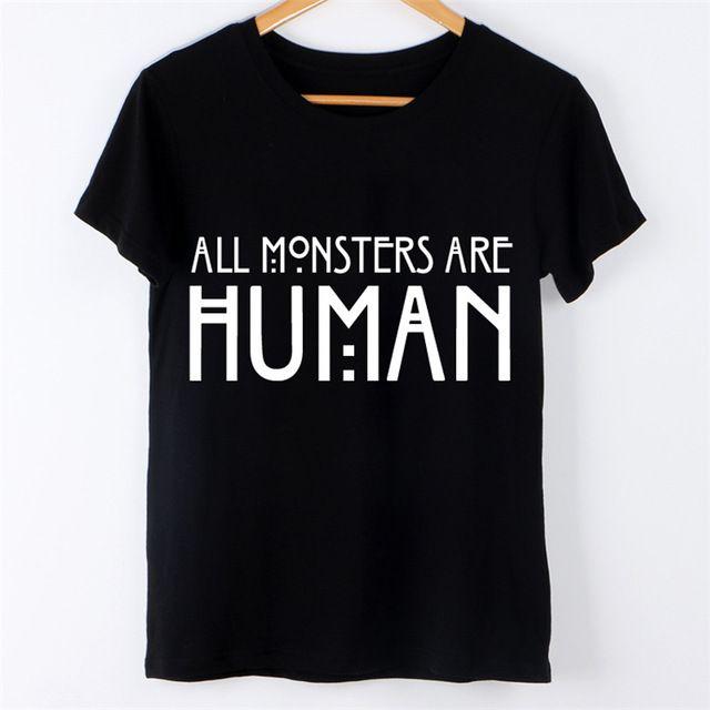 Harajuku 2017 T Shirt Mulheres Tops Do Punk rock bonito mas psico carta de impressão camiseta femme t shirt tshirt ocasional o pescoço tumblr xl em Camisetas de Das mulheres Roupas & Acessórios no AliExpress.com | Alibaba Group