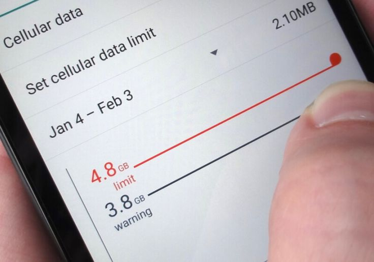 Weekend Open Forum: How much mobile data do you use and what do you pay for it?