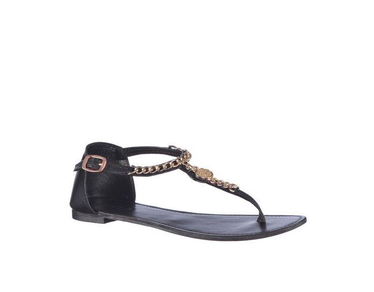 Sandale fara toc,pentru femei - Sandale Marca CA4LA.